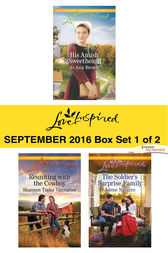 Harlequin Love Inspired September 2016 - Box Set 1 of 2 by Jo Ann Brown
