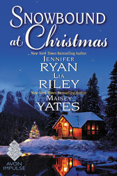 Snowbound at Christmas by Jennifer Ryan