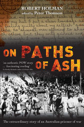 On Paths of Ash