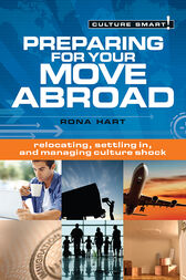 Preparing for Your Move Abroad by Rona Hart