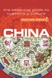 China - Culture Smart! by Kathy Flower