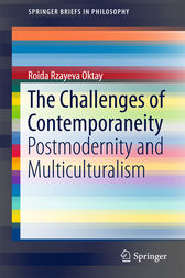 The Challenges of Contemporaneity by Roida Rzayeva Oktay