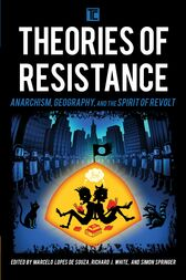 Theories of Resistance by Marcelo Lopes de Souza