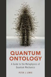 Quantum Ontology by Peter J. Lewis