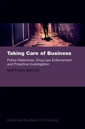 Taking Care of Business by Matthew Bacon