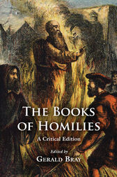 The Books of Homilies by Gerald Bray