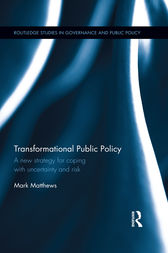 Transformational Public Policy by Mark Matthews