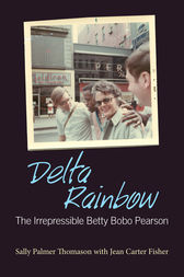 Delta Rainbow by Sally Palmer Thomason