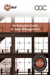 An Executive Guide to Value Management by AXELOS