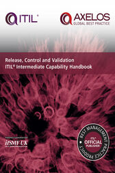 Release, Control and Validation ITIL Intermediate Capability Handbook