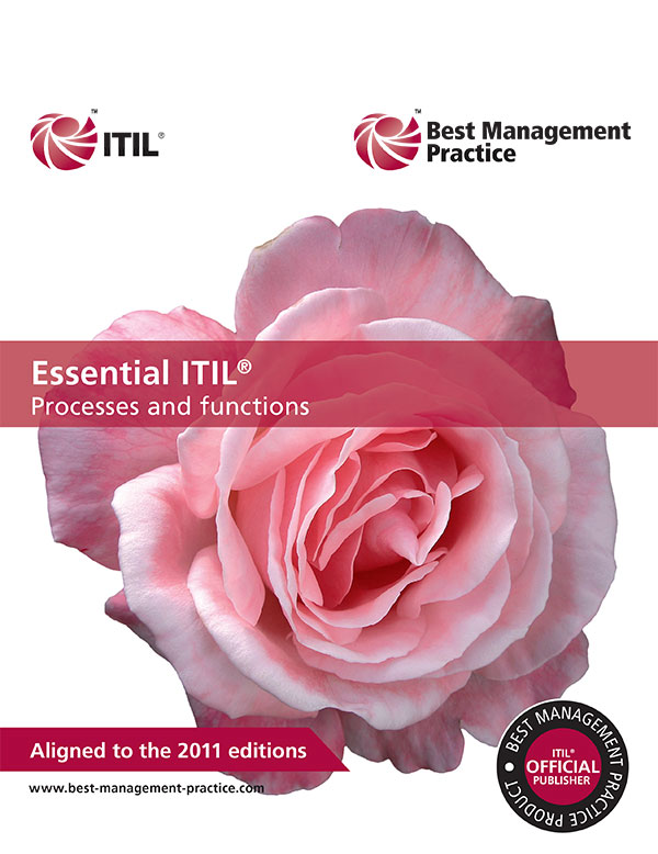 Download Ebook Essential ITIL by AXELOS Pdf