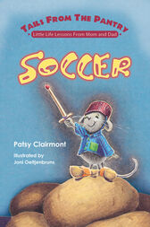Soccer by Patsy Clairmont