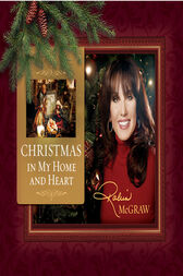 Christmas In My Home and Heart by Robin McGraw
