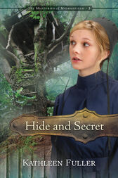 Hide and Secret by Kathleen Fuller