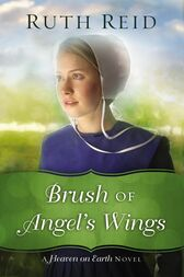 Brush of Angel's Wings by Ruth Reid