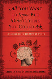 All You Want to Know But Didn't Think You Could Ask by Jessica Tinklenberg deVega