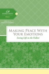 Making Peace with Your Emotions by Women of Faith
