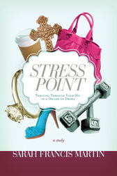 Stress Point by Sarah Francis Martin