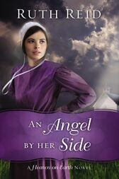 An Angel by Her Side by Ruth Reid