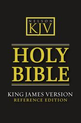 KJV, Reference Bible, eBook by Thomas Nelson