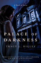 Palace of Darkness by Tracy Higley