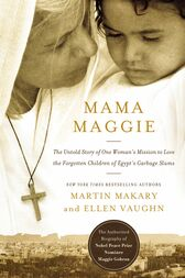 Mama Maggie by Marty Makary