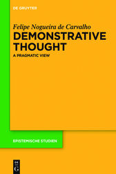 Demonstrative Thought by Felipe Nogueira de Carvalho