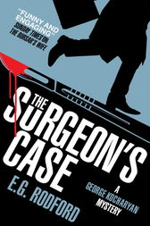 The Surgeon's Case: George Kocharyan Mystery 2