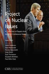 Project on Nuclear Issues: A Collection of Papers from the 2015 Conference Series