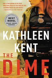 The Dime by Kathleen Kent