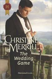 The Wedding Game by Christine Merrill