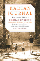Kadian Journal: A Father's Memoir