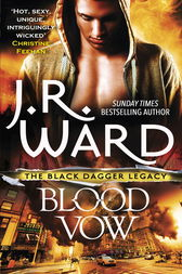 Blood Vow by J. R. Ward