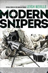 Modern Snipers by Leigh Neville