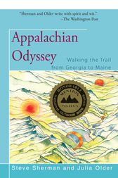 Appalachian Odyssey: Walking the Trail from Georgia to Maine