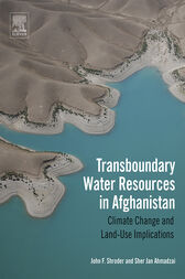Transboundary Water Resources in Afghanistan by John F. Shroder