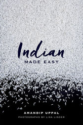 Indian Made Easy by Amandip Uppal