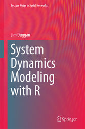 System Dynamics Modeling with R