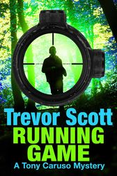 Running Game by Trevor Scott