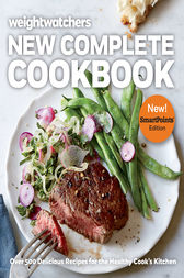 Weight Watchers New Complete Cookbook, SmartPoints™ Edition by Weight Watchers