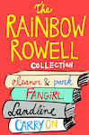 The Rainbow Rowell Collection