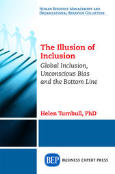 The Illusion of Inclusion by Helen Turnbull