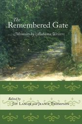 The Remembered Gate by Jay Lamar