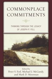 Commonplace Commitments by Peter S. Fosl