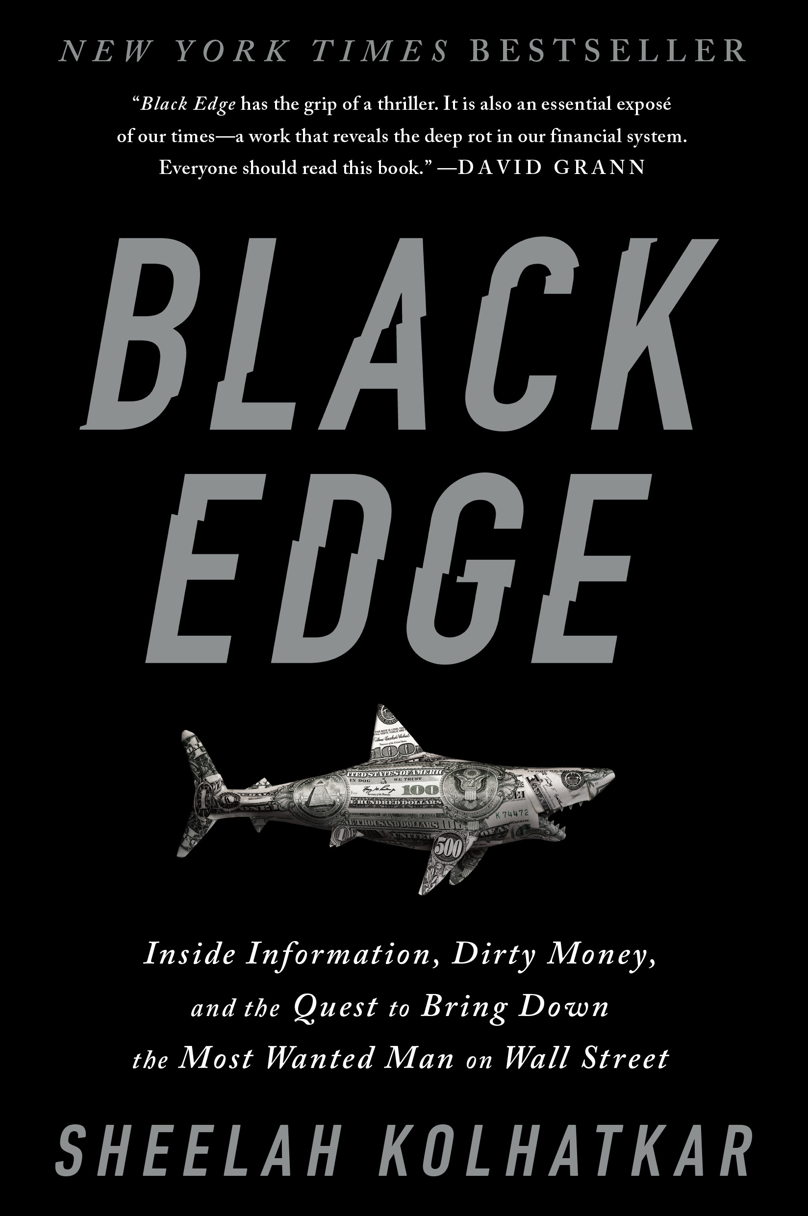 Download Ebook Black Edge by Sheelah Kolhatkar Pdf