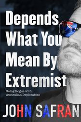 Depends what you mean by extremist ebook by john safran this ebook is available in the following countries fandeluxe Gallery