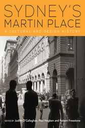 Sydney's Martin Place by Judith O'Callaghan