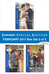 Harlequin Special Edition February 2017 Box Set 2 of 2 by Rachel Lee