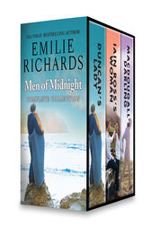 Men of Midnight Complete Collection by Emilie Richards