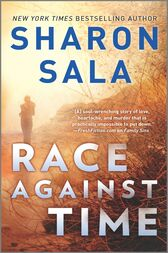 Race Against Time by Sharon Sala